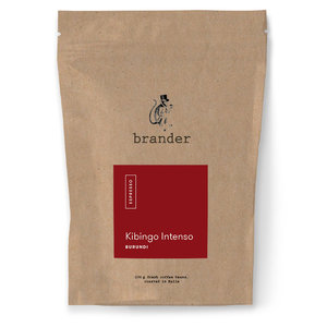 brander Kibingo Intenso - Espresso