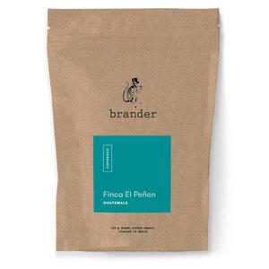 brander Finca El Peñon - Espresso