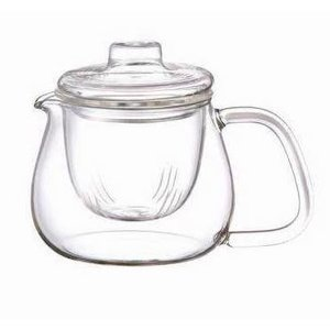 Kinto Unitea teapot set Small 500ml
