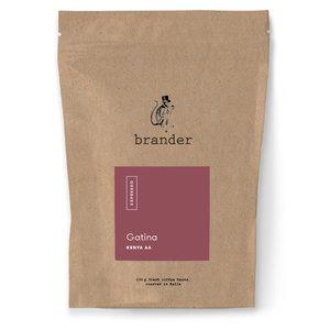 brander Gatina - Espresso