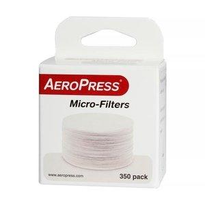 Aeropress Paper Filters (350 pcs)