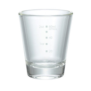 Hario Hario Espresso Shot Glass 80 ml
