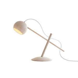 Brdr. Krüger Lune Lamp Oiled