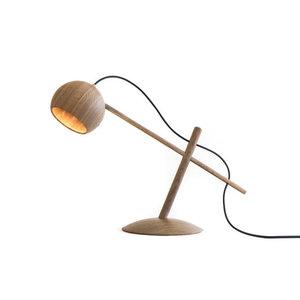 Brdr. Krüger Lune Lamp Smoked Oiled