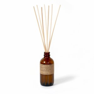 P.F. Candle Co. Black Fig 3 oz Reed Diffuser
