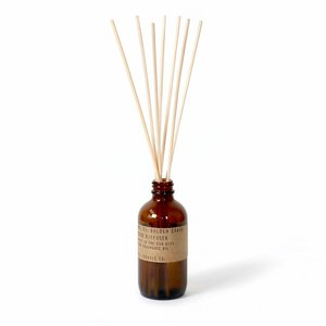 P.F. Candle Co. Golden coast 3 oz Reed Diffuser