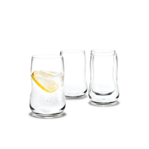 Holmegaard Future glass, 4-pack, 37 cl