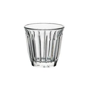La Rochère Glass cup  Espresso Zinc  - 10cl
