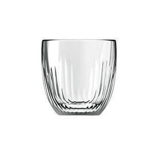 La Rochère Glass cup  Espresso Troquet TJO  - 10cl
