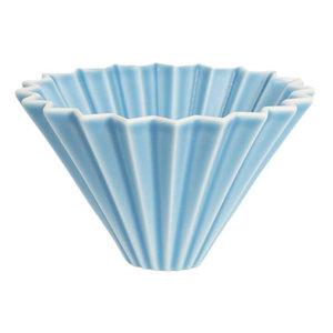 Origami Dripper S Pastel Blue