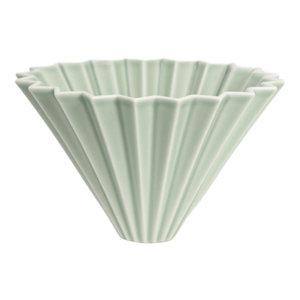 Origami Dripper S Pastel Green