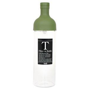 Hario Filter-In-Bottle - cold brew tea maker