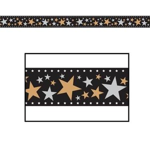 Decoratie Hollywood Stars Filmstrip