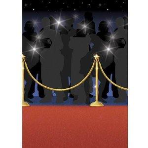 Scenesetter Hollywood Rode loper