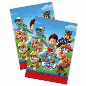Partybags Paw Patrol