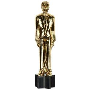Decoratie Hollywood Award jumbo