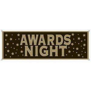 Banner Awards Night JUMBO