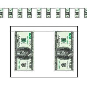Slinger Dollar biljetten