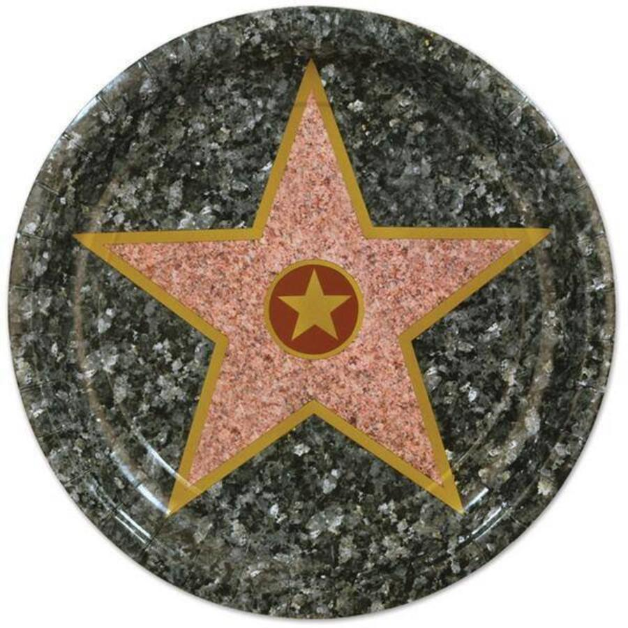 Bordjes Walk of Fame