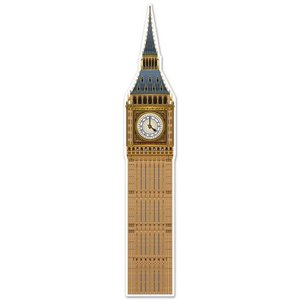 Decoratie Big Ben