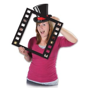Foto Frame Hollywood filmstrip