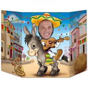 Selfie Decor Mexicaans
