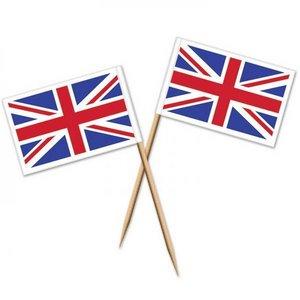 Prikkers Engeland 50 stuks