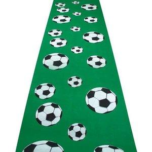 Voetbal loper 450 x 60cm