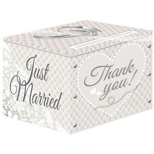 Gift box Just Married