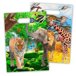 Partybags safari