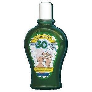 Shampoo 30 jaar