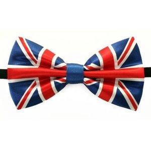 Vlinderstrik Engeland UK