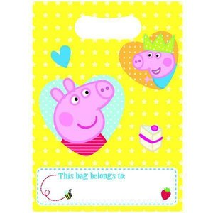 Partybags Peppa