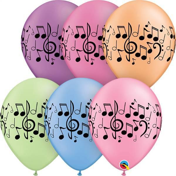 Bedrukte ballonnen van goede kwaliteit