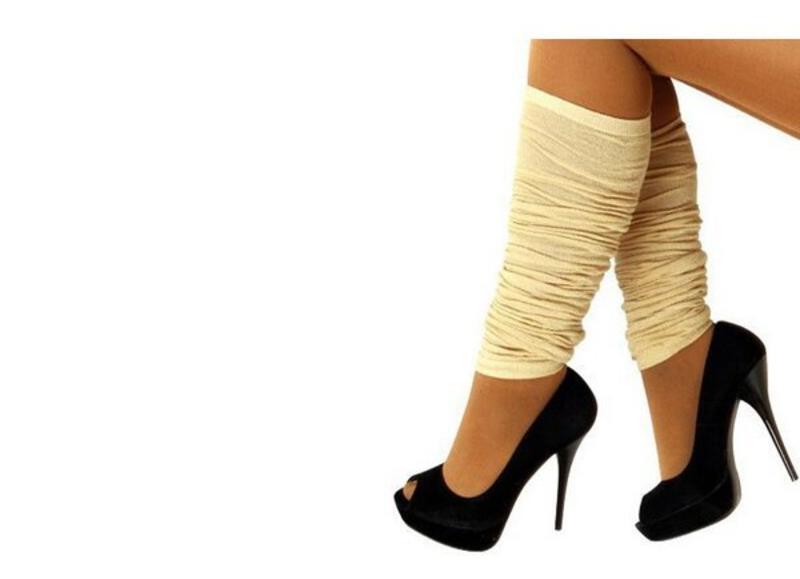 Beenwarmers als kledingaccessoire om je benen heerlijk warm te houden