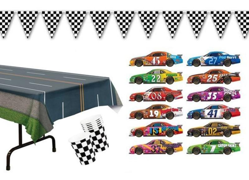 Formule 1 versiering