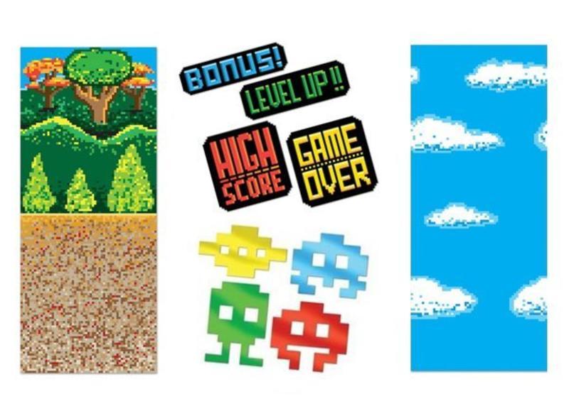 Game versiering