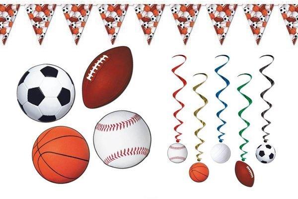 Sport versiering