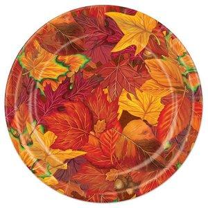 Bordjes herfst