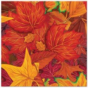 Servetten herfst