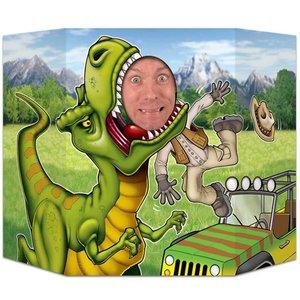 Selfie Decor Dinosaurus