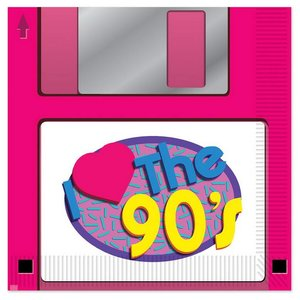 Servetten Floppy disk