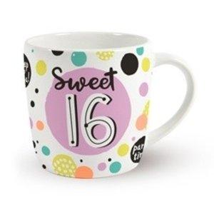 Mok Sweet 16 modern