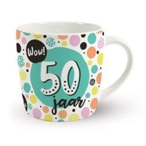 Mok 50 jaar modern