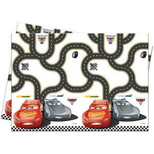 Tafelkleed Cars