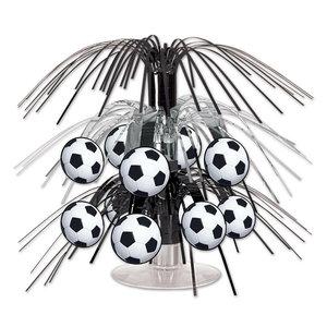 Tafeldecoratie voetbal
