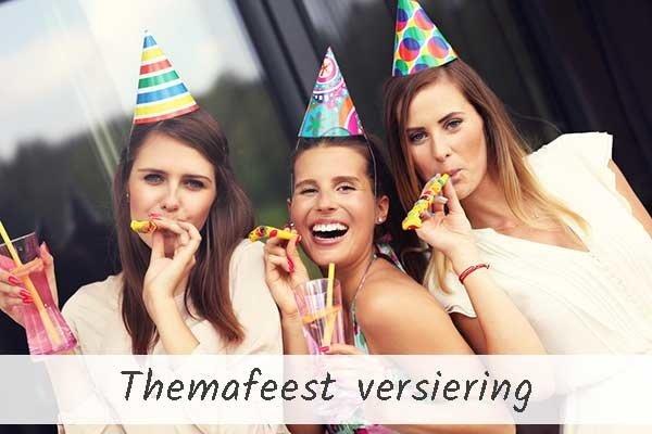 Themafeesten