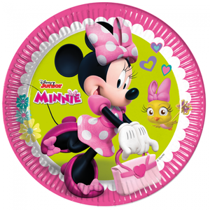 Bordjes Minnie Mouse