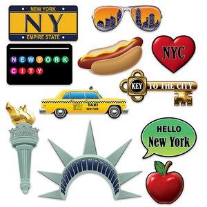Foto Fun set New York USA