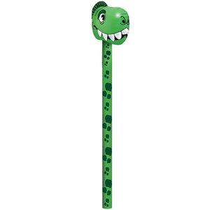 Opblaasbare Dinosaurus stick